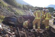 Landes Katastrophenübung AETOS